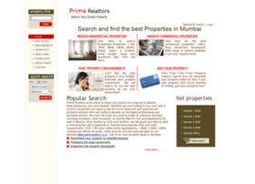 primerealtors.co.in