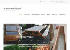 primeredwood.com