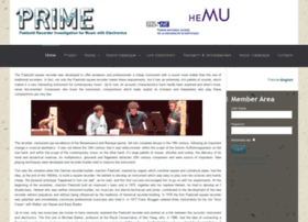 primeresearch.ch
