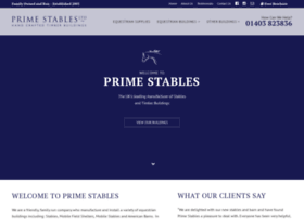 primestables.co.uk