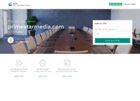primestarmedia.com