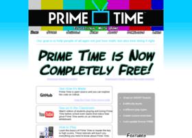 primetimemath.com
