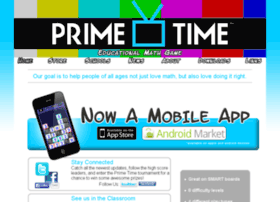 primetimemath.net