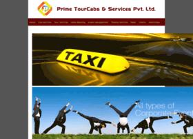 primetravelindia.com