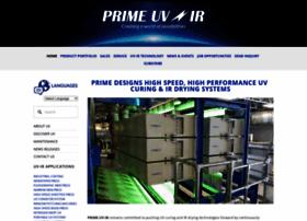primeuv.com
