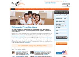 primevanlines.com