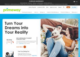 Primewayfcu.com