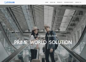 primeworldsolution.com
