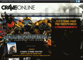 primeyourpad.craveonline.com