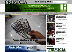 primicia.com.ve