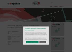 primion.net