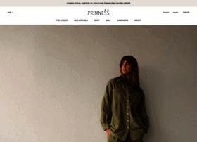 primness.com