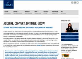 primointeractive.com