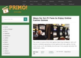 primomag.com.au