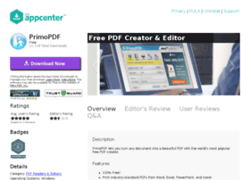 primopdf.theappcenter.com