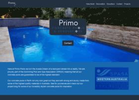 primopools.com.au