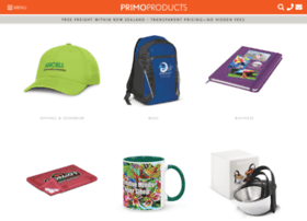 primoproducts.co.nz