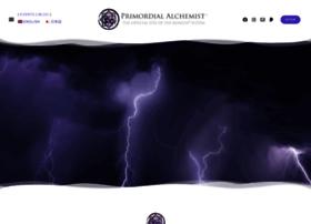 primordialalchemist.com