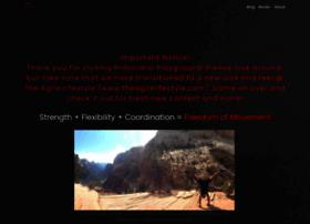 primordialplayground.com