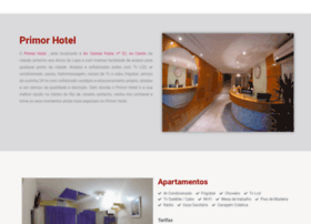 primorhotel.com.br