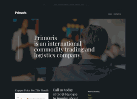 primoris.com
