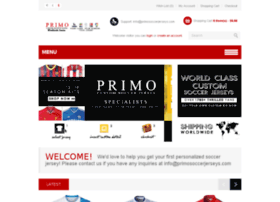 primosoccerjerseys.com