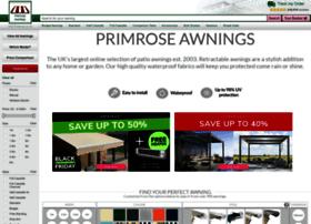 primrose-awnings.co.uk
