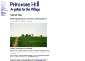 primrosehill.com