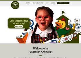 primroseschools.com