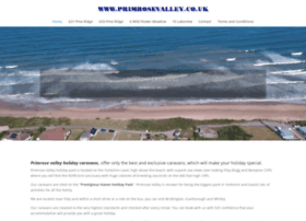 primrosevalley.co.uk