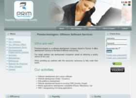 primtechnologies.com