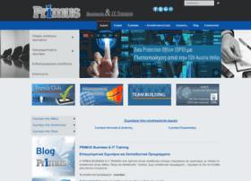 primus.com.gr