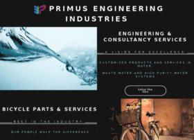 primusindustries.com