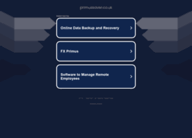 primussaver.co.uk