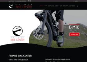 primussports.com
