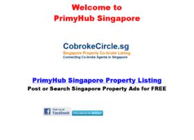 primyhub.com