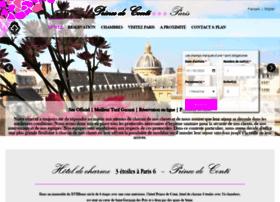 prince-de-conti.com