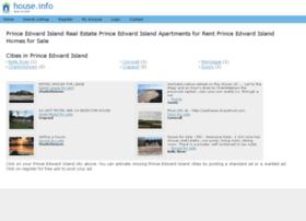 prince-edward-island.house.info