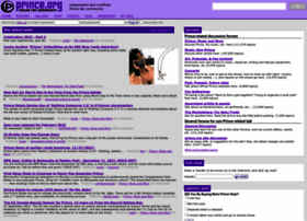 prince.org