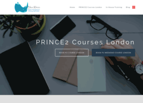 prince2trainingcourselondon.co.uk