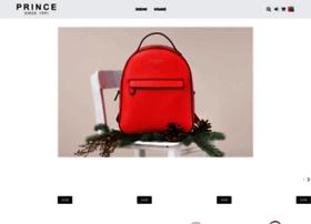 princebags.com