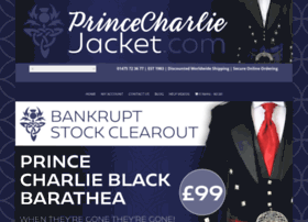 princecharliejacket.com
