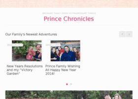 princechronicles.com