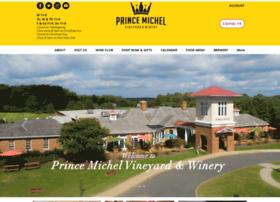 princemichel.com