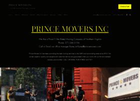 princemovers.com