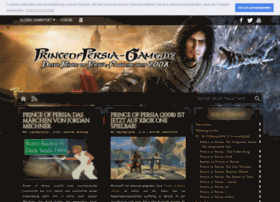 princeofpersia-game.de