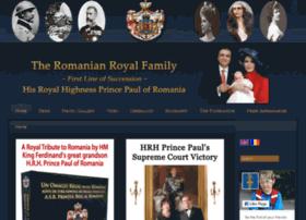 princepaulofromania.com