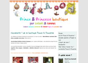 princeprincesse.com