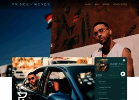 princeroyce.com