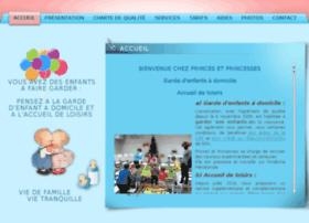 princes-et-princesses.net